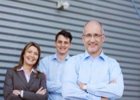Met een gezonde bedrijfsvoering het familiebedrijf voortzetten