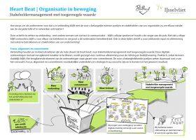 Stakeholdermanagement met toegevoegde waarde (aanpak)