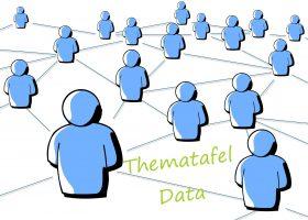 Virtuele Thematafel Data