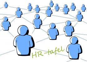 Virtuele ronde tafel HR | Praat mee!