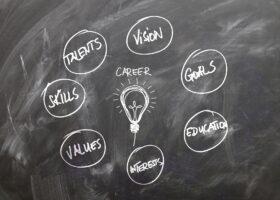 Persoonlijke pitch & CV | Interim Management
