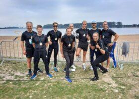 Plezier, teambuilding en sportiviteit